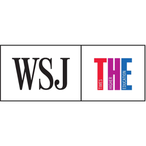 Wall Street Journal Times Higher Education