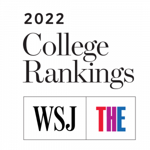 2021 College Rankings: Wall Street Journal Times Higher Education