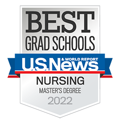 Best Grad Schools: US News and World Report Nursing Master's Degree 2020