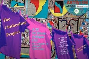 Clothesline Vid