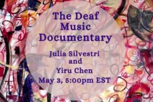 Deaf Music Project