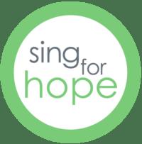Sing for Hope Logo