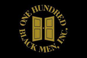 One Hundred Black Men Inc. Logo