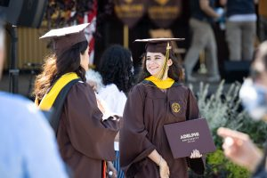 May 24, 2021: Adelphi University Commencement