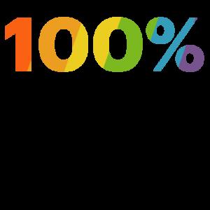 100% Safe Zone