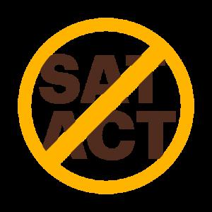 Eliminate SAT & ACT Tests