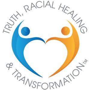 Truth, Racial Healing and Transformation Logo