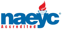 NAEYC Accredited Logo