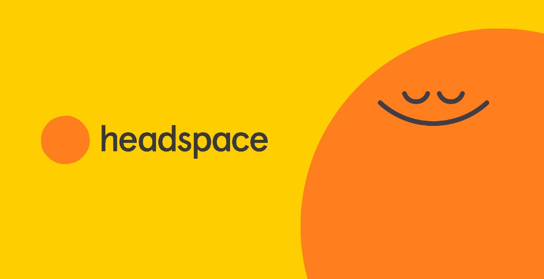 Headspace App Logo