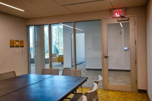 Meeting and Event Spaces in the UC
