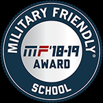 Military Friendly Logo 2014