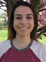 Amanda Considine, Adelphi Admissions Ambassadors, Adelphi University