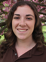 Brittany Willoughby, Adelphi Admissions Ambassadors, Adelphi University