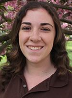 Brittany Willoughby, Adelphi Admissions Ambassadors, Adelphi University