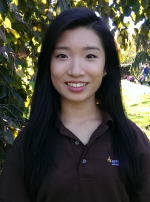 Carrie Wen, Adelphi Admissions Ambassadors, Adelphi University