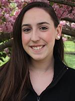 Emily Edwards, Adelphi Admissions Ambassadors, Adelphi University