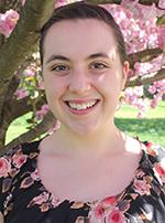 Harper LaBrozzi, Adelphi Admissions Ambassadors, Adelphi University