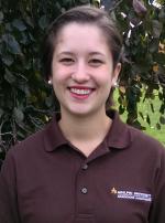 Kaila Galinat, Adelphi Admissions Ambassadors, Adelphi University