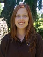 Kristina Goncalves, Adelphi Admissions Ambassadors, Adelphi University
