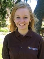 Mackenzie Coulthard, Adelphi Admissions Ambassadors, Adelphi University