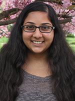 Meera Mansuria, Adelphi Admissions Ambassadors, Adelphi University
