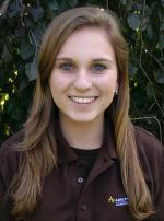 Meghan McCabe, Adelphi Admissions Ambassadors, Adelphi University