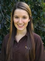 Monica Alves, Adelphi Admissions Ambassadors, Adelphi University