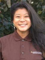 Natalie Zhao, Adelphi Admissions Ambassadors, Adelphi University