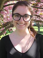 Olivia Tcholakian, Adelphi Admissions Ambassadors, Adelphi University