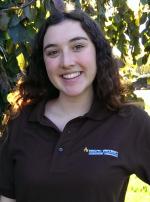 Sarah Gallo, Adelphi Admissions Ambassadors, Adelphi University