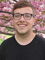 Tyler Flannery, Adelphi Admissions Ambassadors, Adelphi University