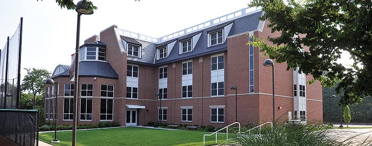 Residence Hall B