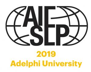 AIESEP 2019 Logo