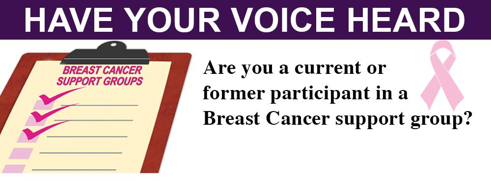 Participate in a Research Study