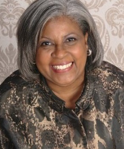 Teresa Evans, M.B.A.
