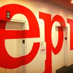 Epic Records New York office