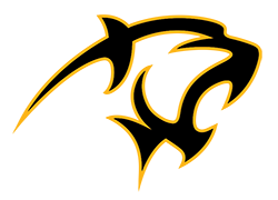 Athletics Panther Logo