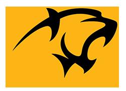 Athletics Panther Logo