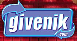 Givenik Logo