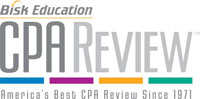 Bisk CPA Review