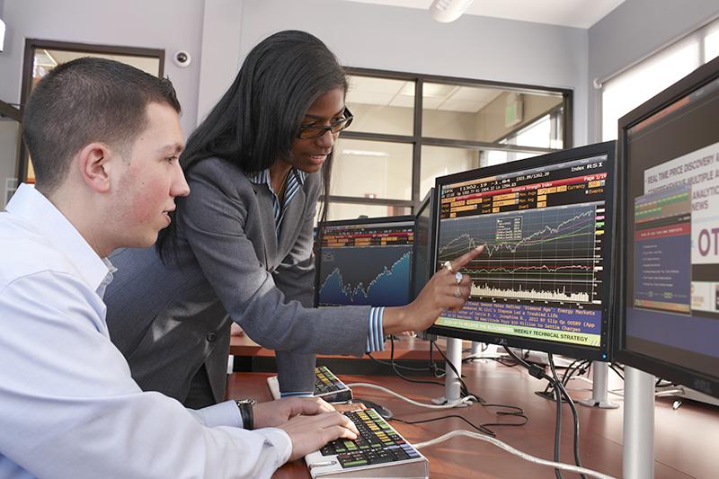 Finance Certificate Programs