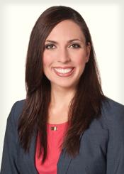 Kristin Suraci