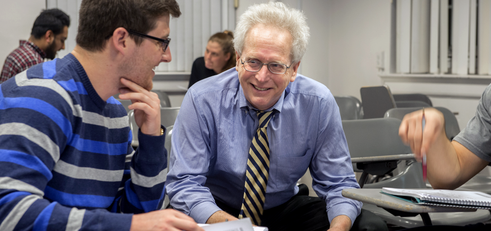 Flexible Schedule, Personal Attention: Adelphi's M.B.A. Programs Offer Options