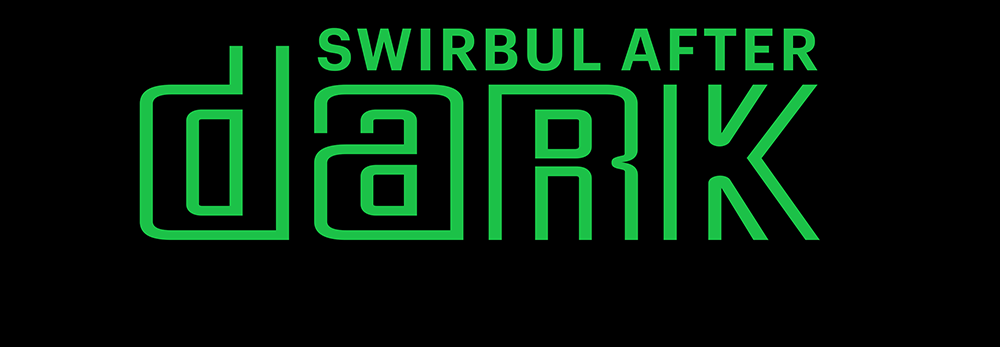 Swirbul After Dark - Labs 100/101 Open Until 3:00 a.m. Valid AU ID required.