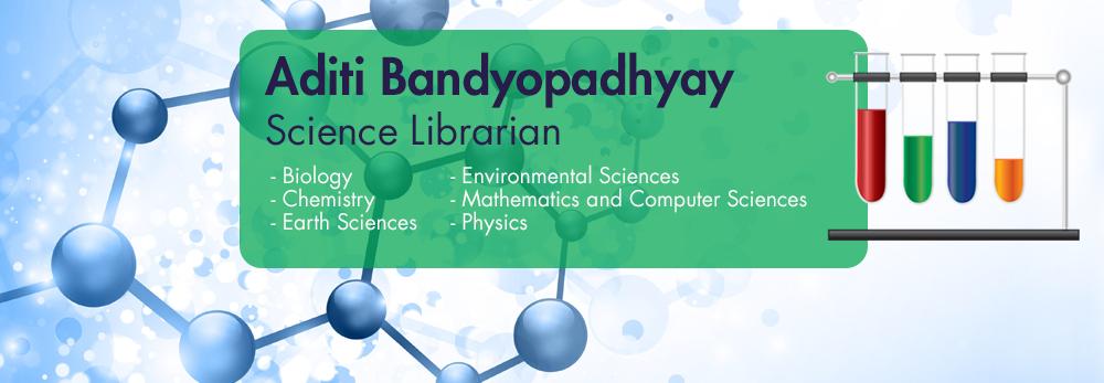 Aditi Bandyopadhyay