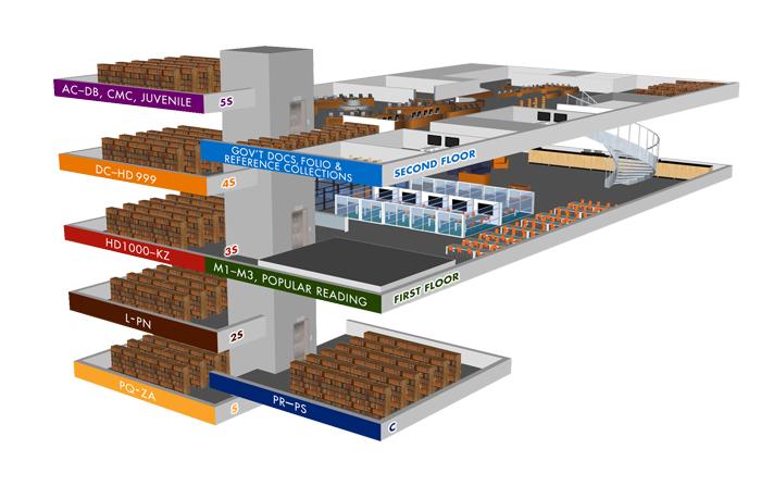 Floor Maps Overview
