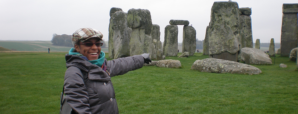Study Abroad this Spring Semester