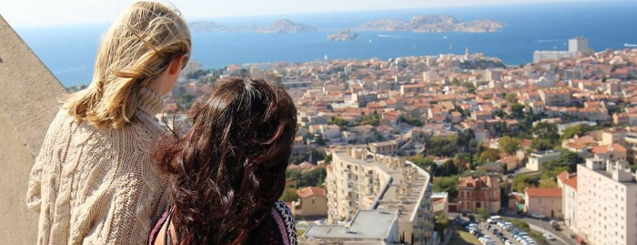 Study Abroad this Summer