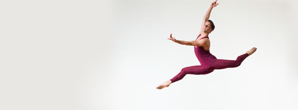 Dance - Kenneth Michael Murray
