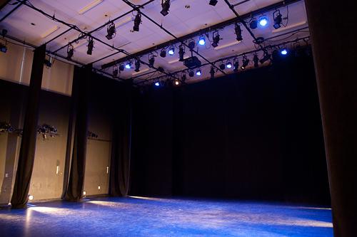 Dance Theatre: View 1